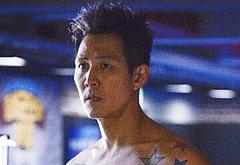 Lee Jung-jae nude photos