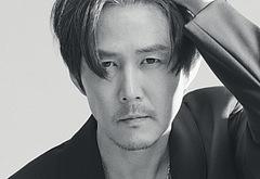 Lee Jung-jae nudes