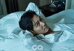 Lee Jung-jae nudity