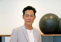 Lee Jung-jae sexy photos