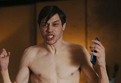 Pete Davidson naked scenes