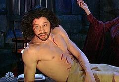 Pete Davidson nudes scenes