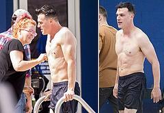 Finn Wittrock nudity photos