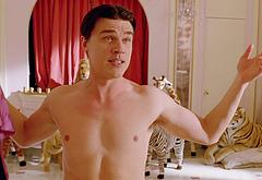 Finn Wittrock sexy movie scenes