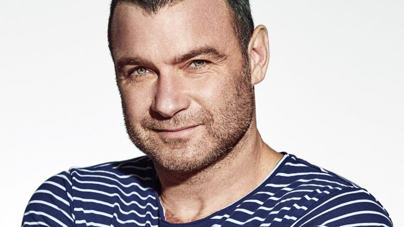 Liev Schreiber Nude Uncensored Pics & Videos Collection