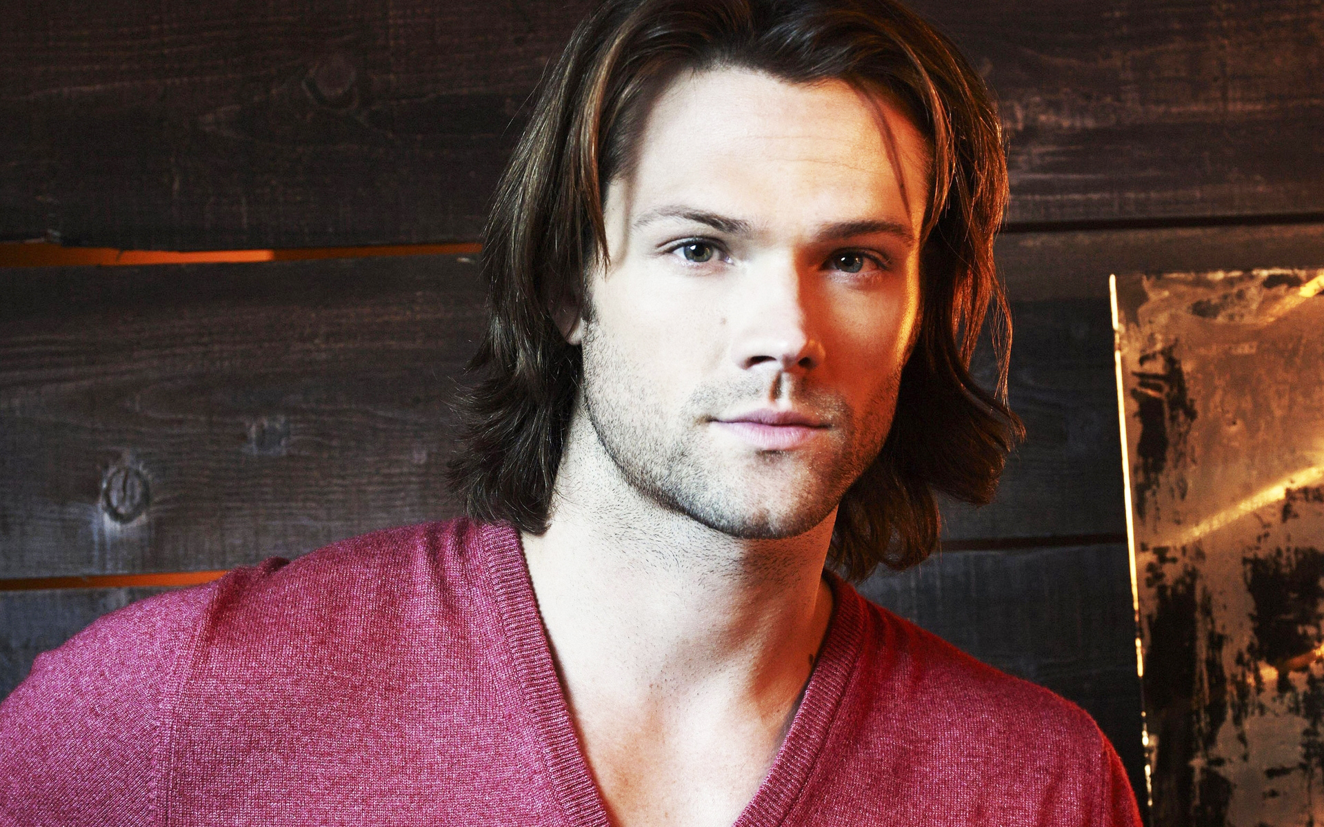 Jared Padalecki Nude Sexy Scenes & Hot ABS Photos Collection