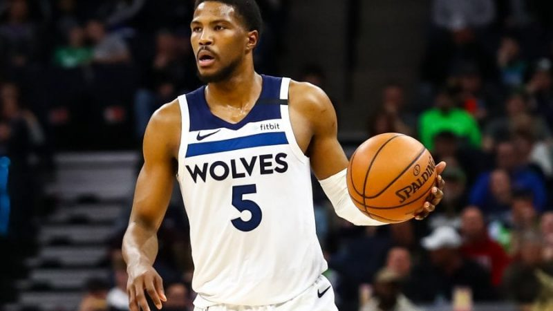 120 days in jail for Bizarre Gun Incident – this is the result for Malik Beasley