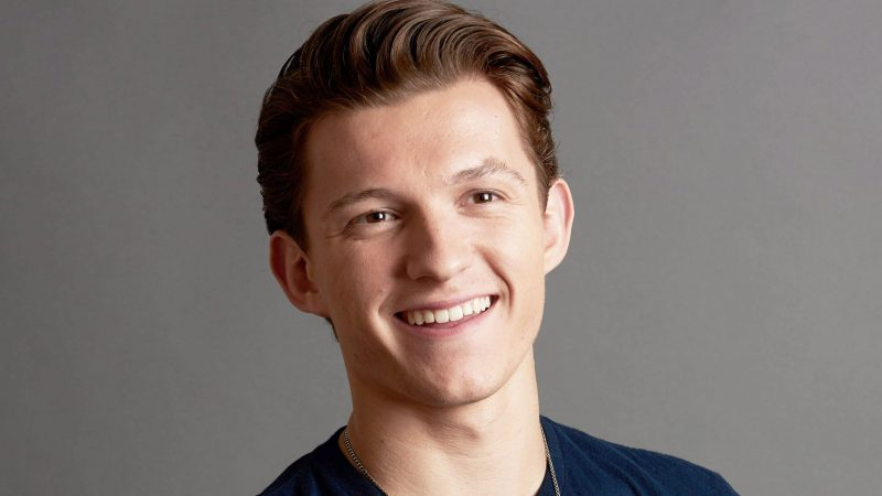 Tom Holland Nude NSFW Photos And Videos Collection
