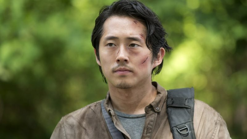 Steven Yeun shares his opinion on the importance of the Minari