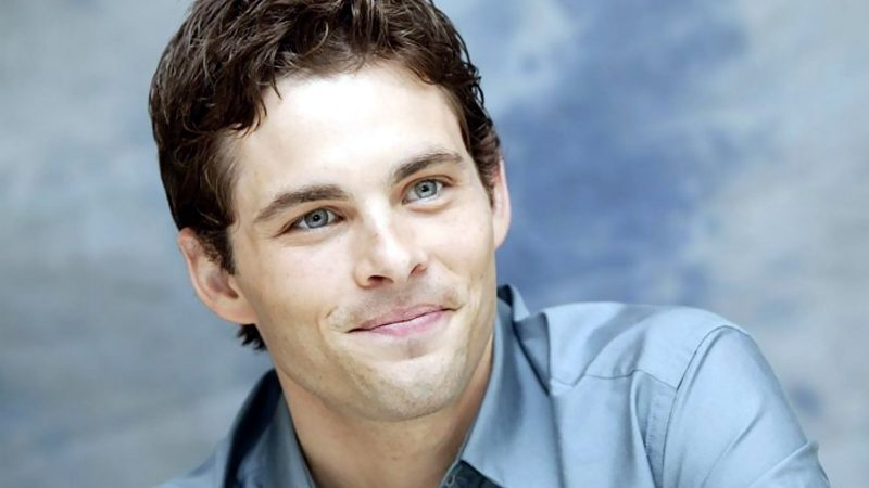 James Marsden Frontal Nude And Gay Scenes Collection