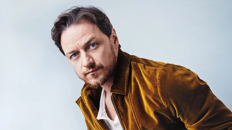 James McAvoy Nude Penis Videos And Huge Bulge Pics