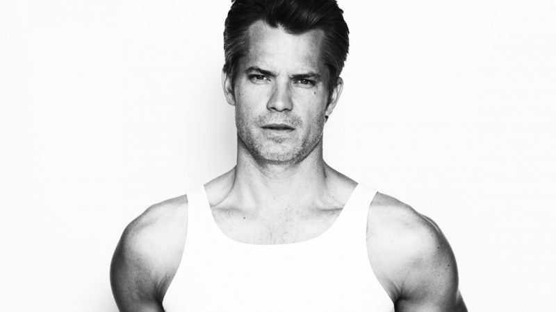 Timothy Olyphant Nude Ass And Hot Gay Scenes Collection