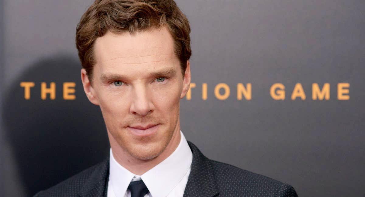 Benedict Cumberbatch Nude Penis Scenes & Sexy Photos
