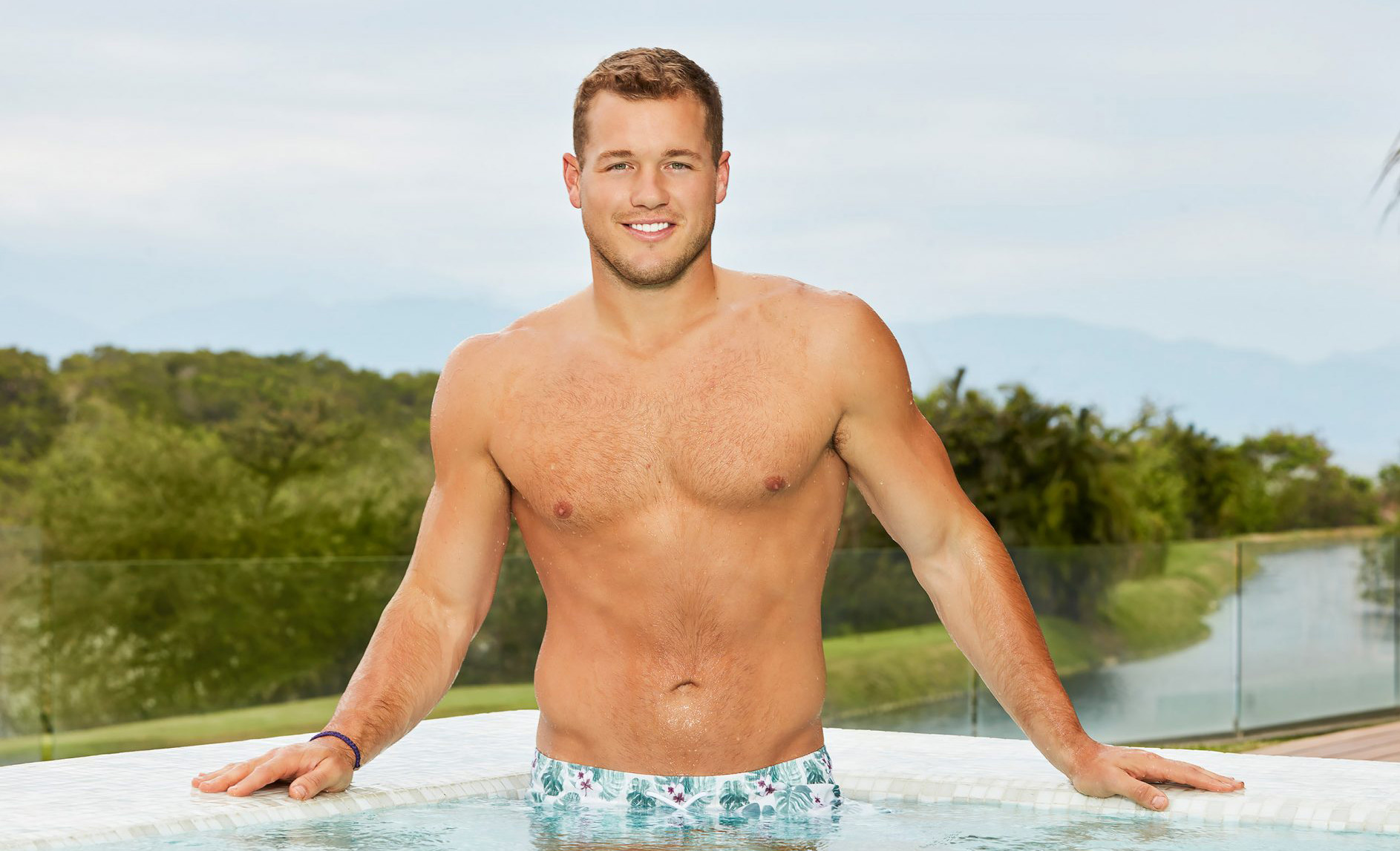 Revelations from Colton Underwood – he is gay!