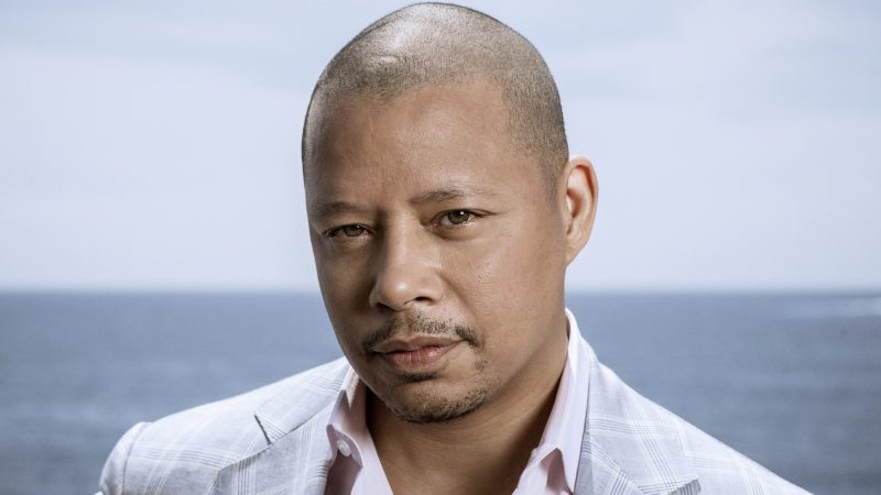 Terrence Howard Uncensored Frontal Nude Videos & Photos