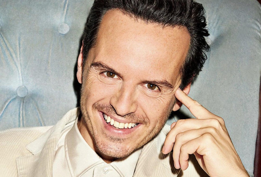 Andrew Scott Nude In Movies And Shirtless & Bulge Pics
