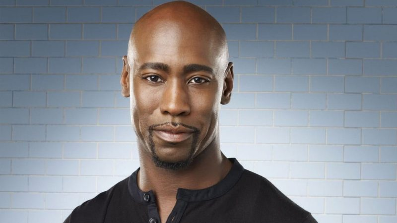 D.B. Woodside Shirtless & Underwear Videos And Sexy Photos