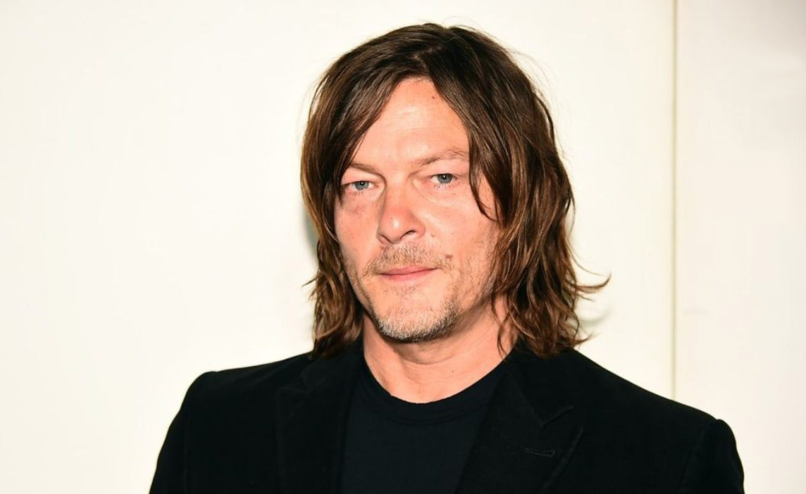 Norman Reedus Nude And Gay Sex Scenes Collection