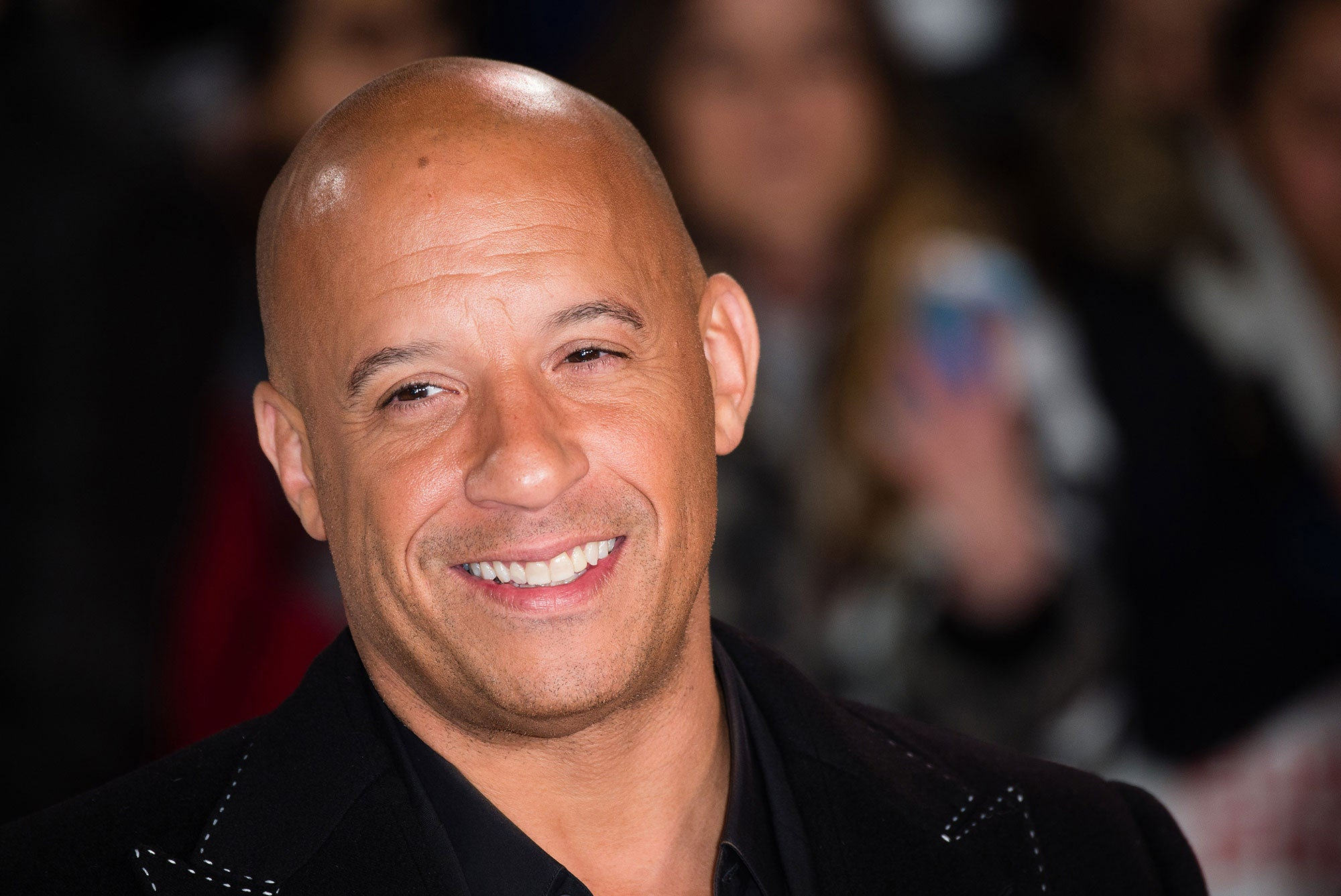 Vin Diesel Nude Shower Photoshoots & Shirtless In Movies