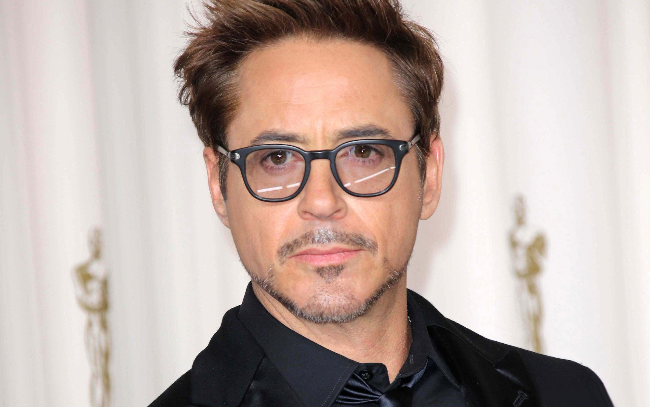 Robert Downey Jr. Nude Frontal And Uncensored Photos & Videos