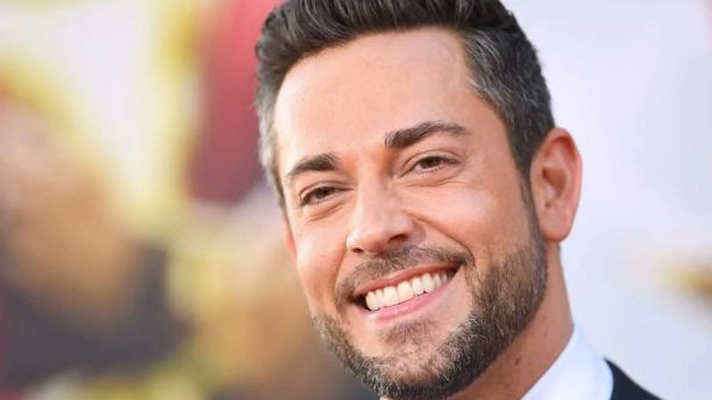 Zachary Levi Naked Videos & Huge Bulge Photos Collection
