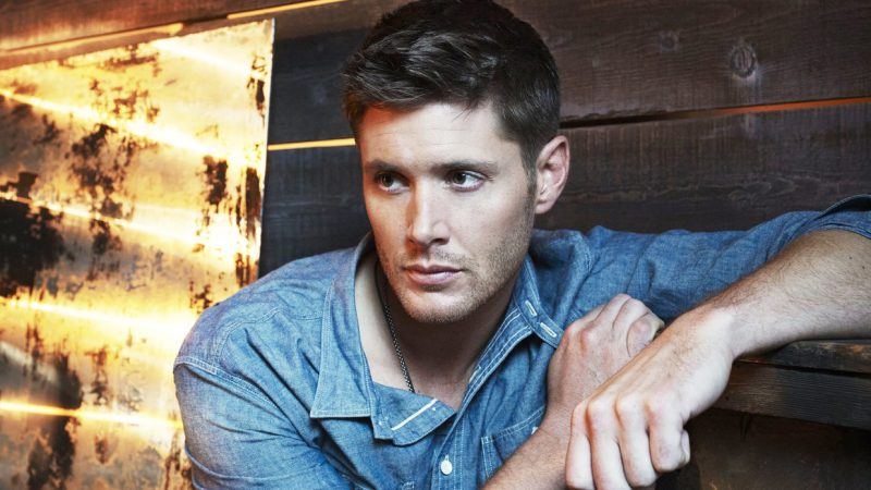 Jensen Ackles Shirtless And Sexy Photos & Videos Collection