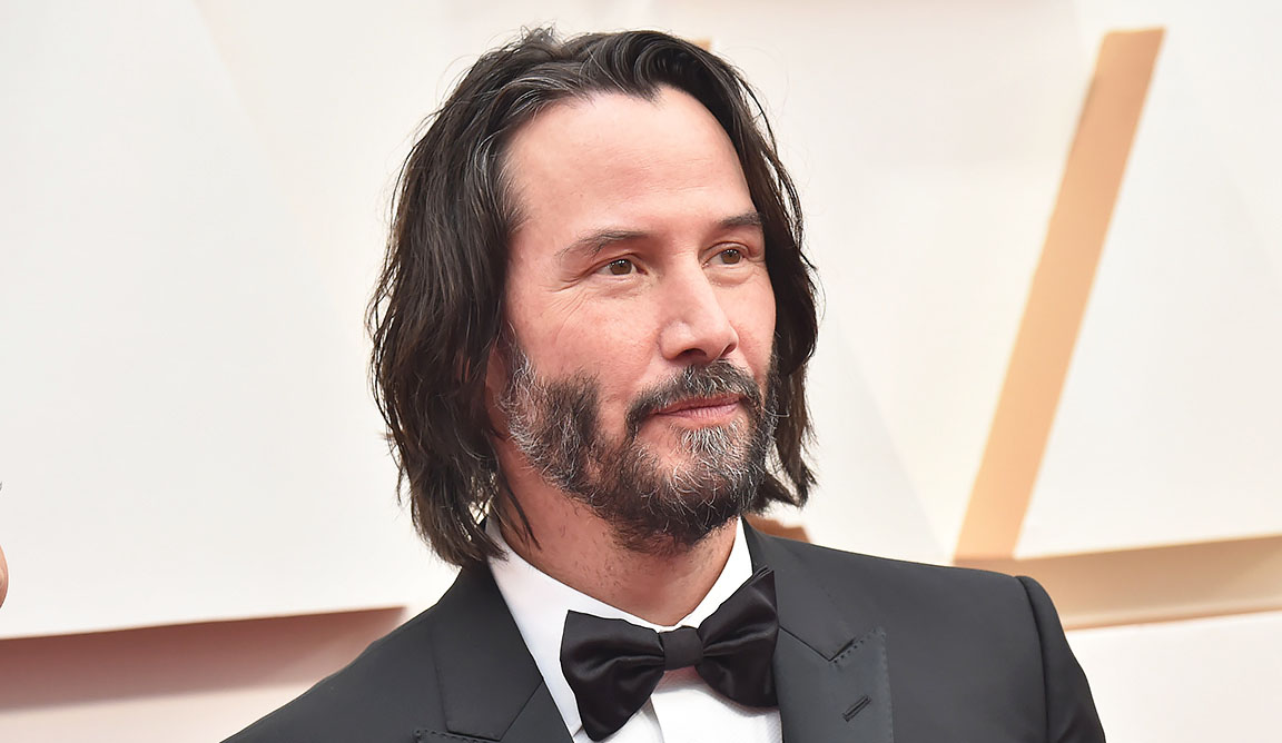 Keanu Reeves Uncensored Nude Pics & Gay Sex Movie Scenes