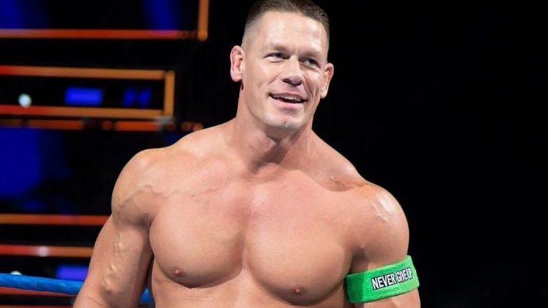 John Cena Big Erect Cock And Nude Sex Videos And Photos