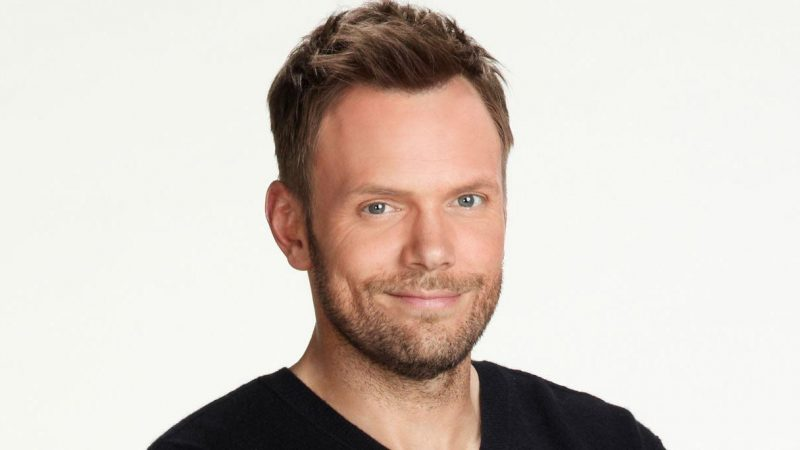 Joel McHale Nude Ass And Sexy Underwear Videos Collection