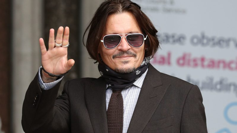 Johnny Depp may receive $ 50 million from Amber Heard if his defamation lawsuit is upheld