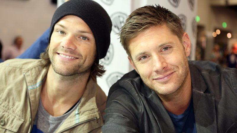 Jared Padalecki clears up Jensen Ackles' misunderstandings regarding 'Supernatural' Prequel Tweets
