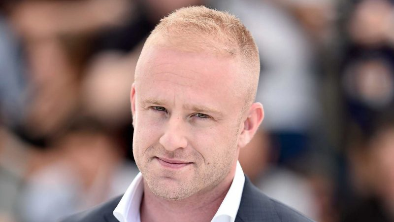 Ben Foster Shirtless Photoshoots And Nude Sex Scenes