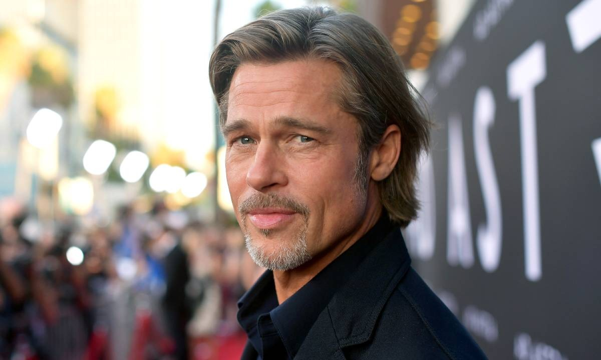 Brad Pitt spoke about his style in an interview with Esquire