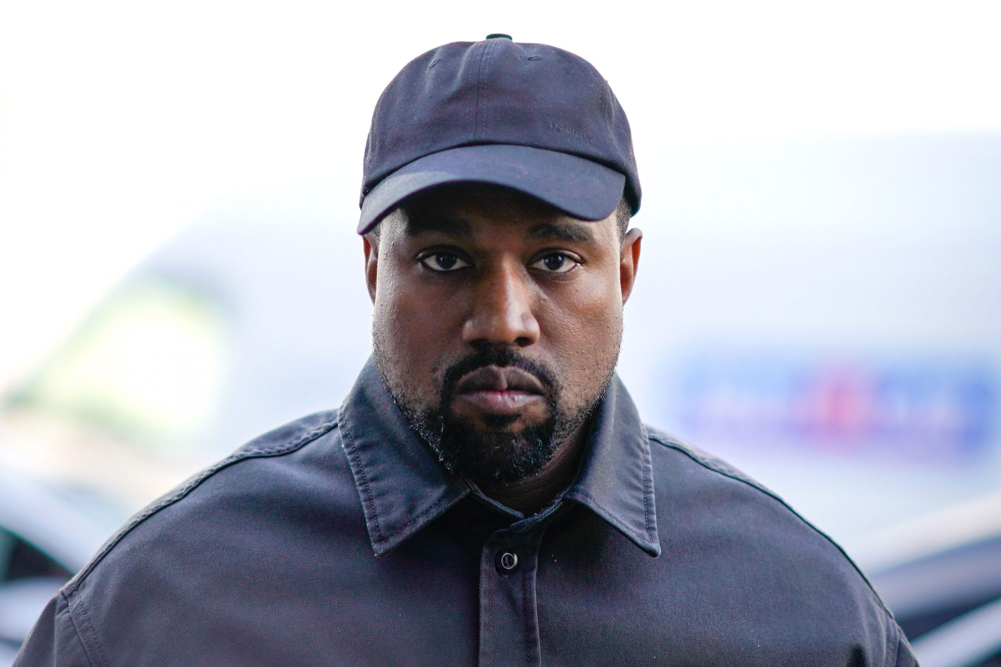 Kanye West is unhappy with the release of his album 'Donda'