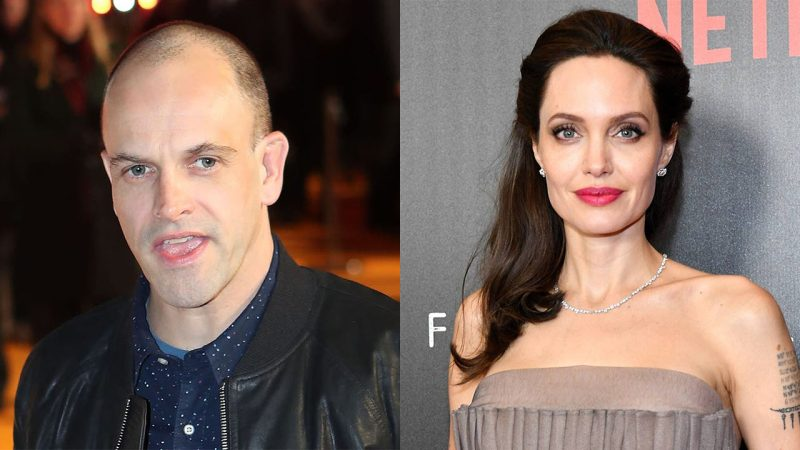 Jonny Lee Miller had dinner with his ex-wife Angelina Jolie – are they a couple again?